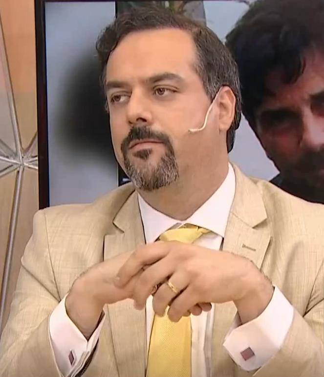 El Dr. Marano Analiza en Todo Noticias la Situación Procesal de Juan Darthes